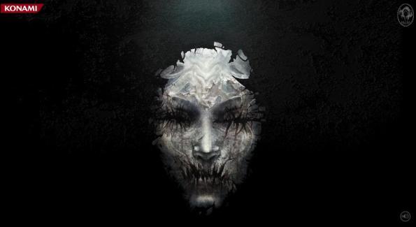 kojima's mask